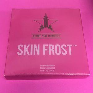 Jeffree Star Skin Frost Kung Tut New In Box